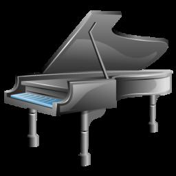 Un pianiste rempli du Saint-Esprit