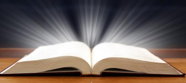 Bible rayonnante