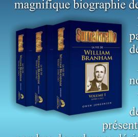 La Biographie Surnaturelle bientôt disponible au Congo